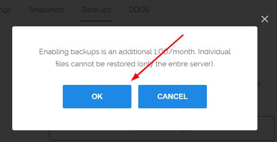 Thao tác cơ bản với Vultr VPS/Server